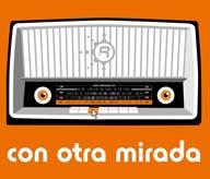 Logotipo del programa de radio Con Otra Mirada